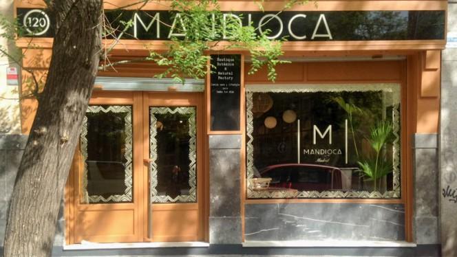 Mandioca 6 - Mandioca, Madrid
