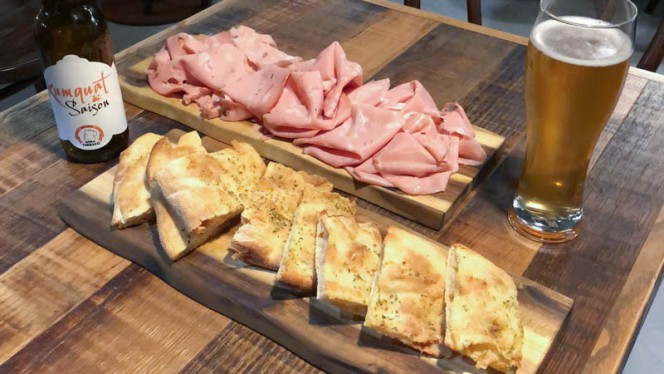 Suggerimento dello chef - Settecinquanta, Rome