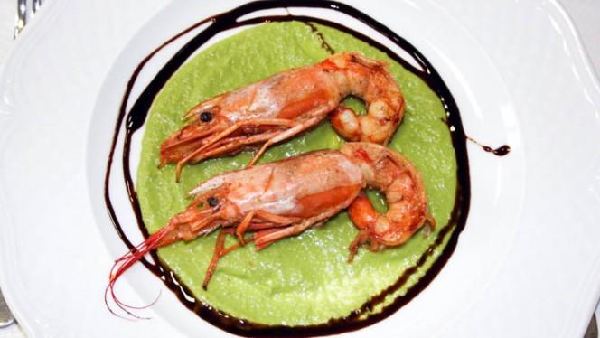 Suggerimento del chef - Ai Serbelloni, Pregnana Milanese