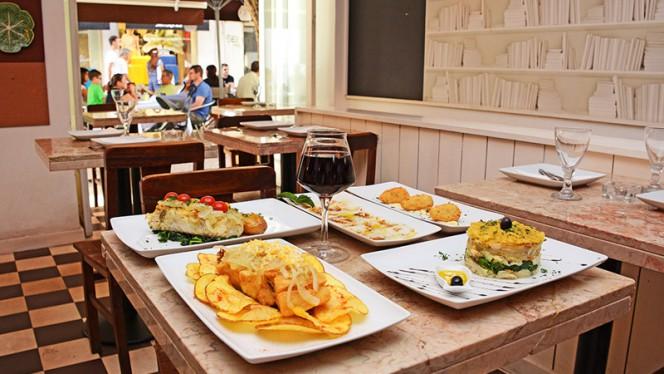 Prato - Bacalhau com Todos, Lisboa
