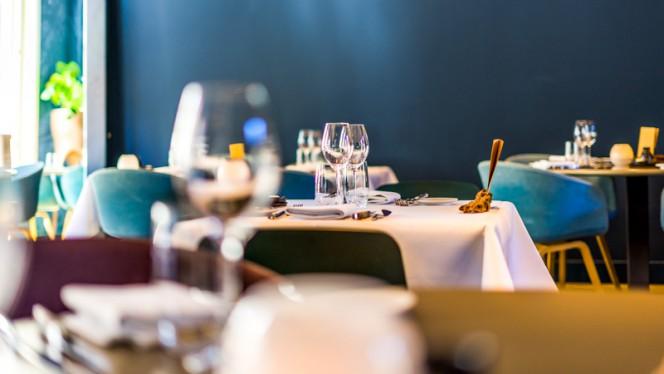 Restaurant - Simple, Utrecht