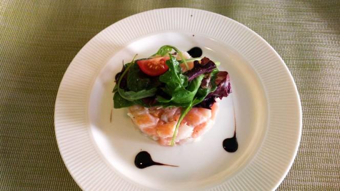 Suggestion de plat - Chez Tonton, Nantes