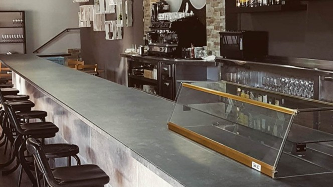 Vista sala - La cuina d'en tikus,