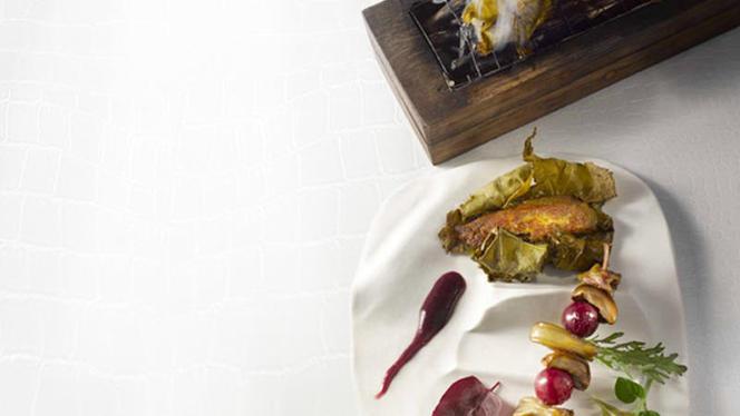 suggestion du chef - C'Yusha, Bordeaux