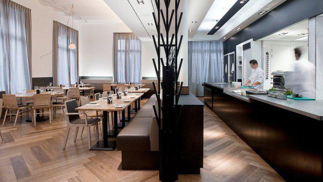 Restaurant - Enoteca Amsterdam, Amsterdam