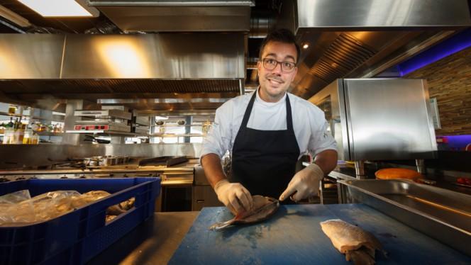 Chef - Brasserie Zuiderzoet, Zeewolde