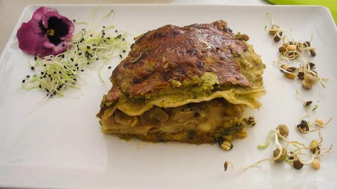 Sugerencia del chef - Saboréame, Valencia