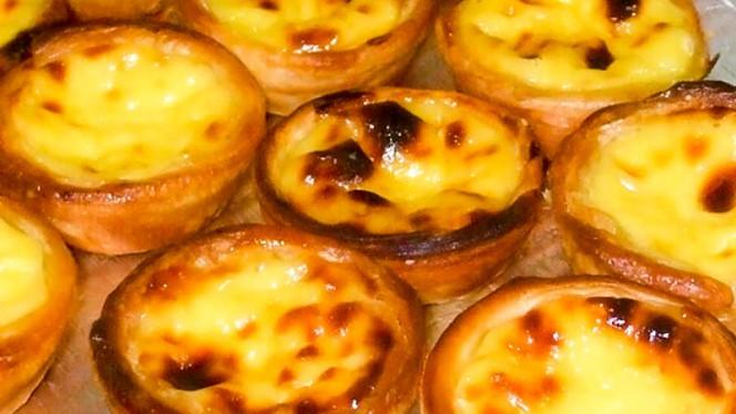 Pasteles de Belem - O'Fado Navacerrada, Navacerrada
