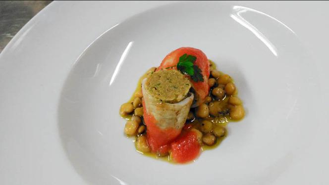 Sala del ristorante - Cuore Piccante, Foligno