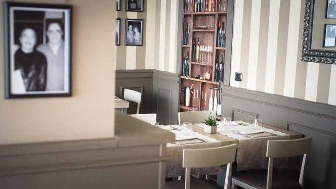 Il nostro ristorante - Ristorante Meo Pinelli, Rome