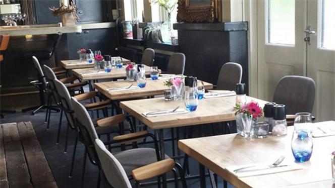 Het restaurant - La Cocotte, Rotterdam