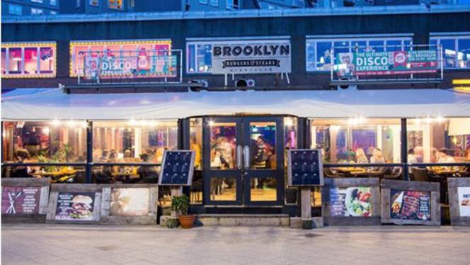 brooklyn1 - Brooklyn Burgers & Steaks, Den Haag
