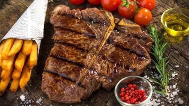 brooklyn3 - Brooklyn Burgers & Steaks, Den Haag