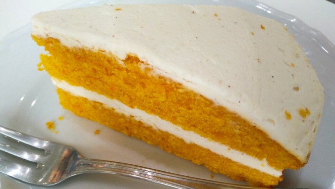 Dolce - Dharma's Cake, Rome