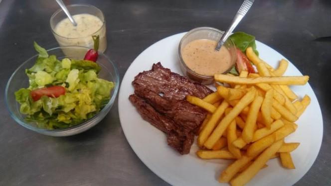 Suggestion de plat - Chez Omer, Lille