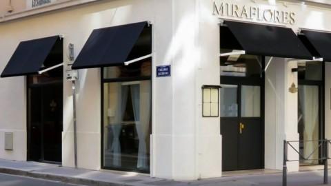 Miraflores, Lyon