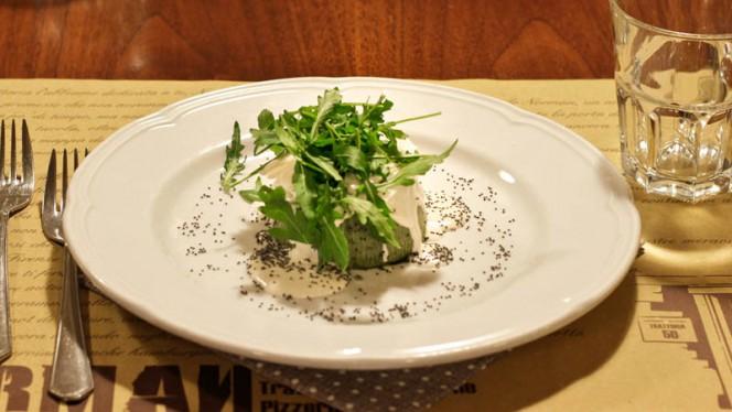 Suggerimento dello chef - Norman, Milan