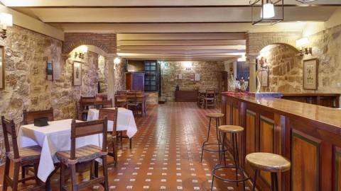 Restaurante Parador de Úbeda, Ubeda