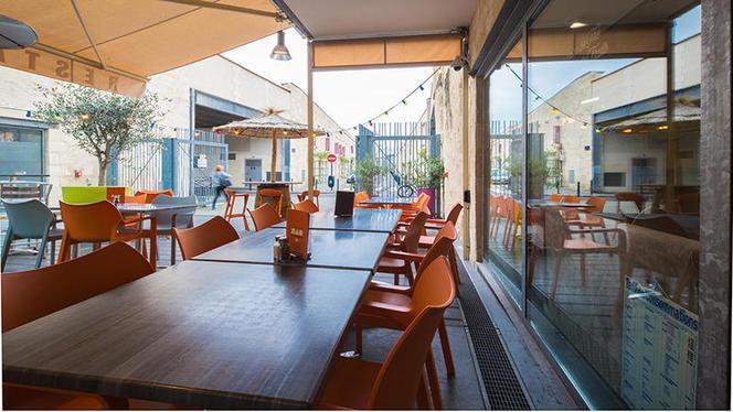 Tables - Le Zac, Bordeaux