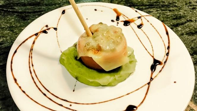 Sugerencia del chef - Ninoska, Barcelona