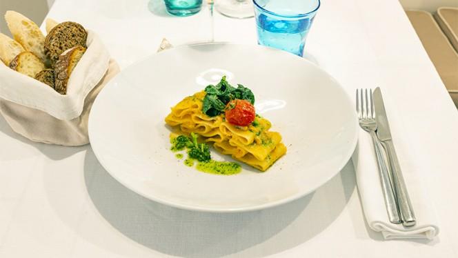 Suggerimento dello chef - Lostricheria, Bergamo