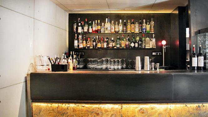 mr kao 11 - MR KAO - Hotel Claris, Barcelona