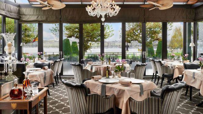 Windows - Hotel d'Angleterre - Windows, Genève
