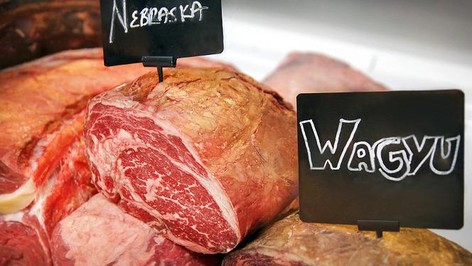 sugerencia carne - Meat Corner, Barcelona