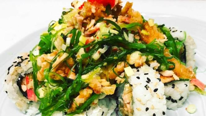 Suggestion du Chef - Sushi'Kito Nantes, Nantes