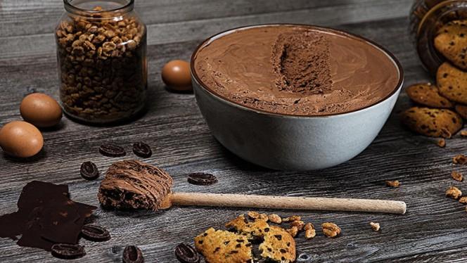 mousse au chocolat - Le SW - South West, Toulouse