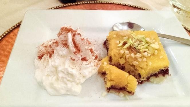 dolce - Ristorante Indiano Gandhi, Turin