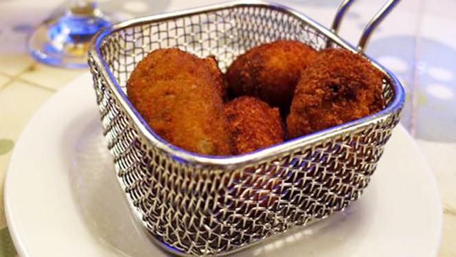 sugerencia del chef - Vermutería Masnou, Barcelona