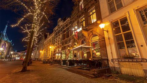Huis Vermeer, Deventer