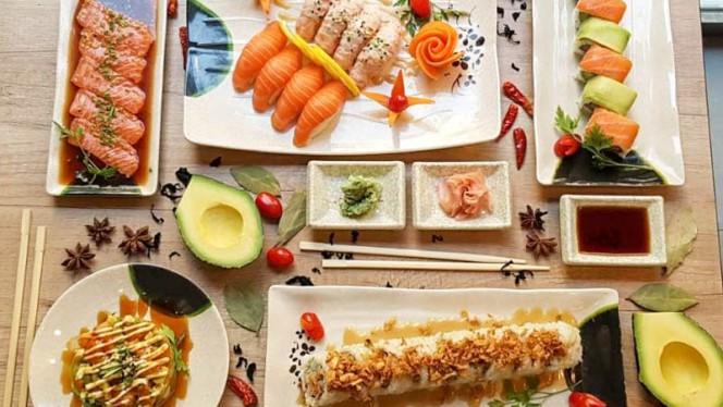 Sugerencia del chef - Kyoka, Madrid