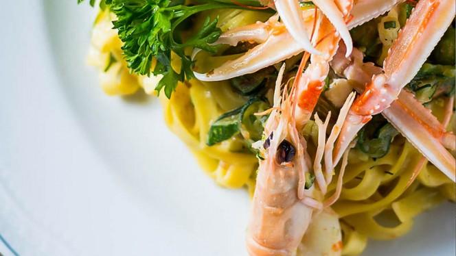suggerimento del chef - Trattoria Arrow's, Milan