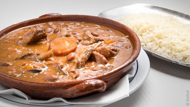 sugestão prato - Tasca do Manel, Lisbon