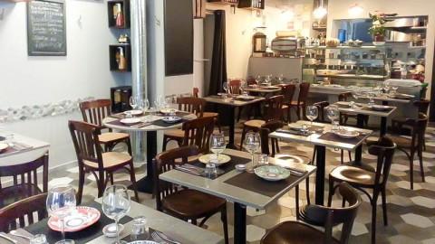 Cucina-Mi, Milan