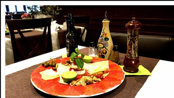 suggestion du chef - Il Capriccio, Paris