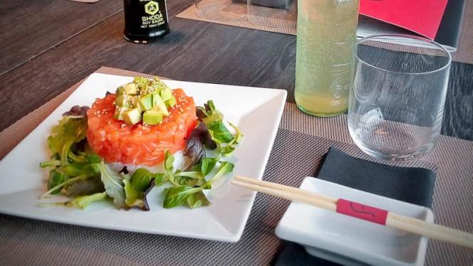 Suggerimento del piatto - Shi's Feelin' Food, Milano