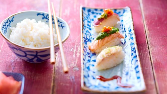 Sushi - Eat Sushi, Villeneuve-d'Ascq