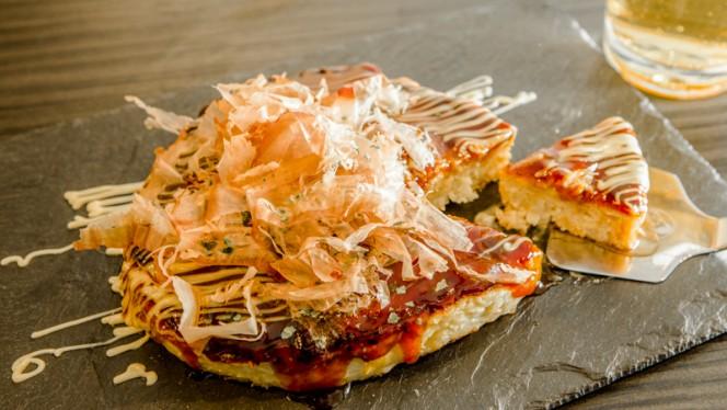 Suggestion du chef - Okomusu, Paris