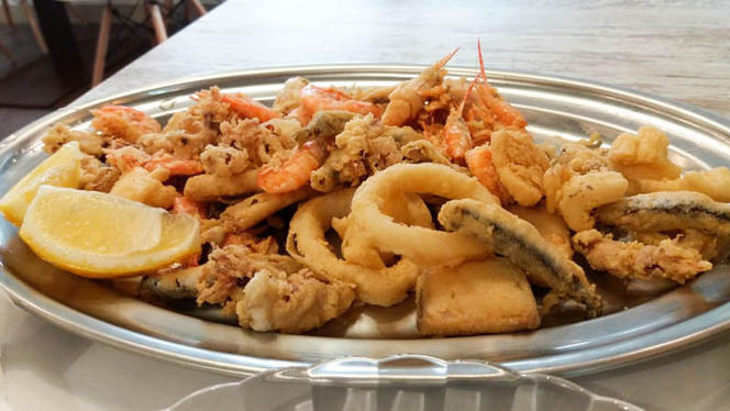 Sugerencia del chef - El Quillo, Valencia