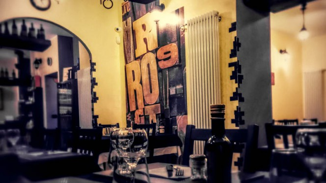sala - Prosit - Wine & Restaurant, Turin