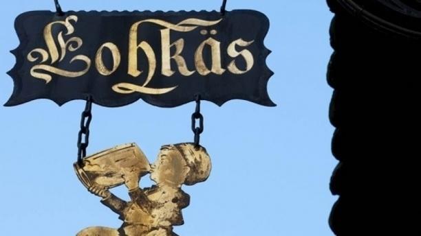 Bienvenue au restaurant Lohkäs - Lohkäs, Strasbourg