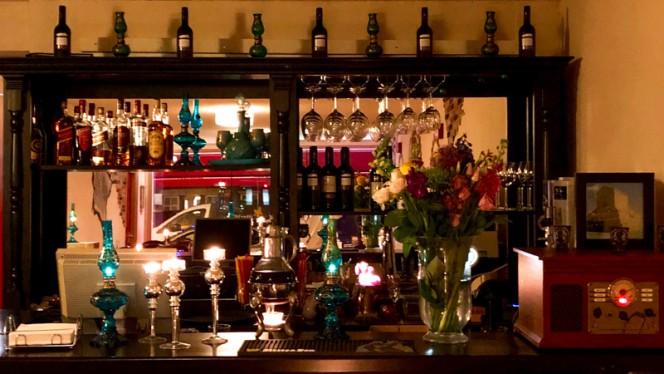 Bar - Restaurant Setare, Den Haag