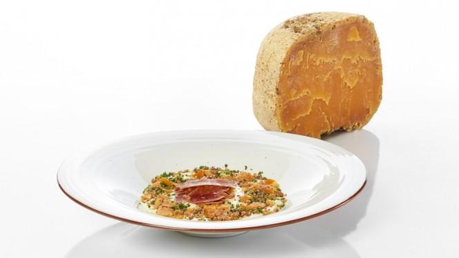 Poncelet Cheese Bar Madrid, Madrid