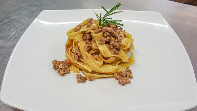 Suggerimento dello chef - Ristorante La Spia d'Italia,