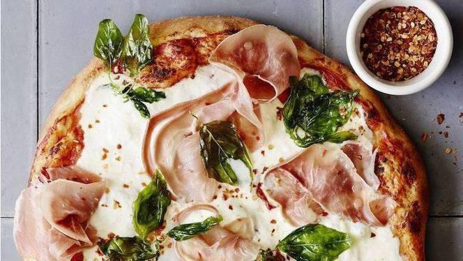 Pizza - Da Matteo, Genève