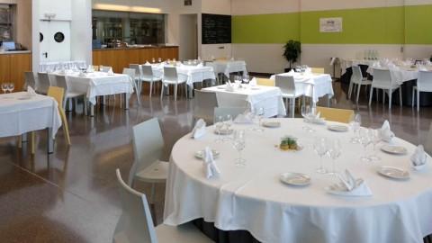INS Escola d'Hoteleria i Turisme de Barcelona - Restaurant (Menú del Dia), Barcelona