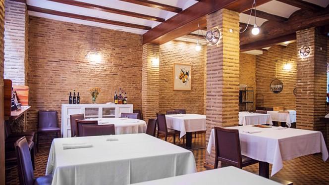 Vista sala - Boix Quatre, Valencia